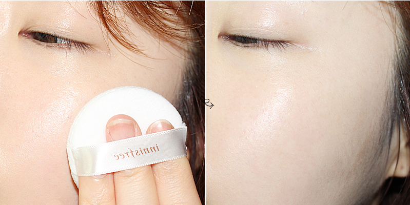 innisfree nosebum blur powder-2